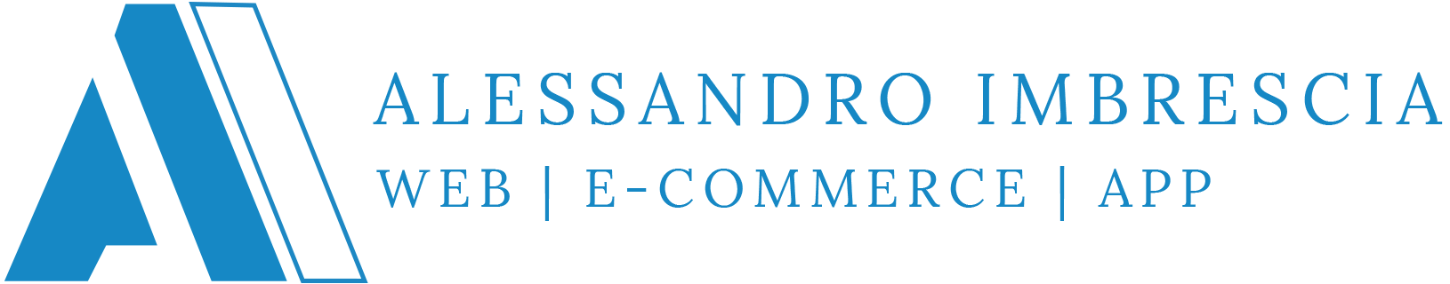 Alessandro Imbrescia Logo